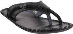 Metro Men 11,Black Sandals