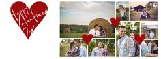 Use this template to make a Facebook Timeline to celebrate Valentines!  read the directions on the site