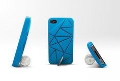 coin case iphone 4-4s