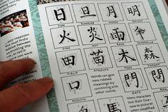 chinese calligraphy teaching - Google-haku