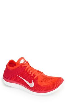 067ba4b8af4a Nike  Free Flyknit Running Shoe (Men) available at