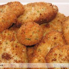 Chiftele De Conopida Vegetable Recipes, Vegetarian Recipes, Cooking Recipes, Healthy Recipes, Romanian Food, Pastry Cake, Cauliflower Recipes, Broccoli, Vitamins
