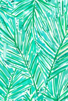 barbraignatiev: (via Palms Up) Cute Wallpapers, Wallpaper Backgrounds, Iphone Wallpaper, Plant Wallpaper, Textile Patterns, Print Patterns, Paper Patterns, Color Patterns, Botanical Illustration