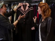 Learn How Agent Carter's Costume Designer Made All Of Peggy's Outfits Battle Ready