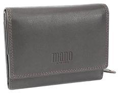 Damenbörse (braun) - M19007BR