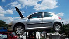 Hlavní fotografie k inzerátu Peugeot 206 RV:2004 1.4 HDI