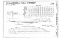 gil smith catboat - Google Search