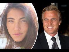 DAVID GINOLA DIVORCE ET PREND MAEVA MANNEQUIN 27 ANS