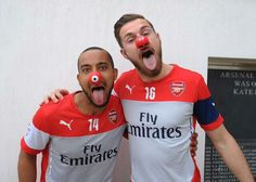 Theo and Ramsey