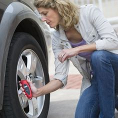 You can save money on gas—and make your car ride smoother—by maintaining proper air pressure in your tires. Here's exactly what you need to know to check your tires' air pressure.