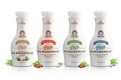 Almondmilk | Califia