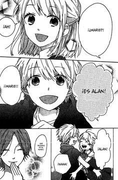 Manga Rasen no Vamp Capítulo 2 Página 64