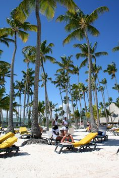 Punta Cana Bavaro Beach - Dominican Republic  www.santodomingorealestate.it Bavaro Beach Punta Cana, Dominican Republic, Passport, Places To Travel, Places Ive Been, Beautiful Places, Spaces, World, City