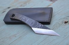 Daniel Fairly Knives