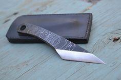Daniel Fairly Knives