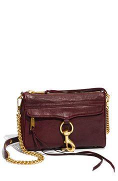 Rebecca Minkoff bag at Nordys...on my wish list