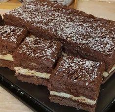 ez a süti is rögtön bekerült a kedvencek közé. Winter Food, Cake Cookies, Nutella, Tiramisu, Healthy Living, Paleo, Food And Drink, Snacks, Drinks