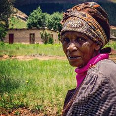 George G shares some memorable photos taken by his grandson on a trip to Lesotho. World Poverty, Africa People, Love People, Time Travel, South Africa, Captain Hat, How To Memorize Things, Most Beautiful, African