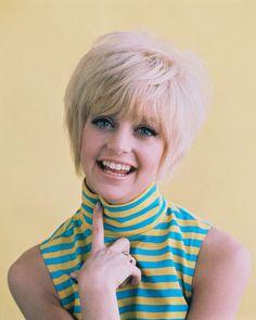 Goldie Hawn In Cactus Flower 1969 The Swingin Sixties