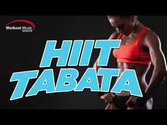 Workout Music Source // HIIT Tabata Training Session - YouTube