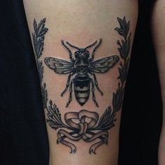 Insectattoo