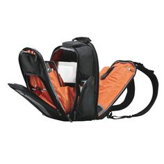 Amazon.com: Everki Versa Premium Checkpoint Friendly Laptop Backpack for 14.1-Inch MacBook Pro 15 (EKP127): Computers & Accessories