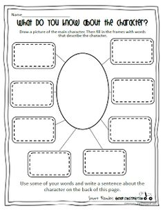 Quite a Character: Teaching Character Traits - | Free characters ...