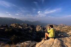 Beautiful blog: 'Heerseres van de Dana Vallei in Jordanië' - Tourism Marketing Concepts