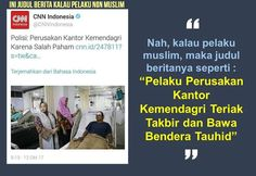 JUDUL BERITA Sesuai Pelaku Kalau Non Muslim Baju Kotak-kotak Beritanya Datar-Adem-Sopan Kalau Muslim? Ngeriiii http://news.beritaislamterbaru.org/2017/10/judul-berita-sesuai-pelaku-kalau-non.html