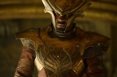 Idris Elba sera dans Avengers - Age of Ultron