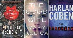 For fans of Paula Hawkins' bestseller 'The Girl on the Train,' here's a list of new books that are just as chilling.