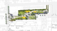 asnieres_residential_park_by_Espace_Libre_landscape_architecture_24 « Landscape Architecture Works | Landezine