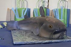 catfish cake - Google Search
