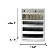 This Is Our Favorite Casement Window Air Conditioner 456