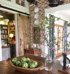 Vintage French Soul ~  A Tennessee Farmhouse to Love » Talk of the House