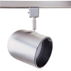 Kendal Lighting TLPR30 Cylinder Track Head
