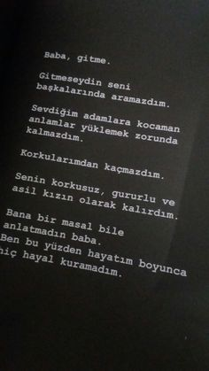 Gitmeseydin Korkularımdan kaçmazdım. Loneliness, Meaningful Quotes, Beautiful Words, Cool Words, Best Quotes, Thats Not My, Wattpad, Cards Against Humanity, Messages
