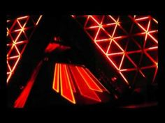 Daft Punk Alive - Paris Bercy 2007 - DVD Fan  wish I've could have been there!!!