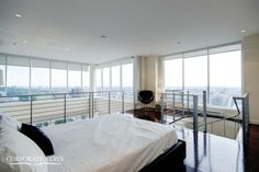 The City View Penthouse - Montreal