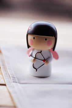 Pure momiji doll