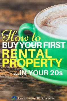 Real Estate Investing For Beginners: Learn How to Buy Your First Rental Property In Your 20s | Income Property | Passive Income