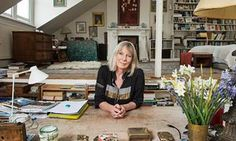 Lucy Hughes-Hallett: 'Here I am, late in life. I wanted to write a novel all that time'   Books   The Guardian