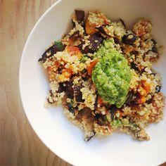 1000+ images about quinoa on Pinterest | Quinoa salad, Quinoa recipe ...