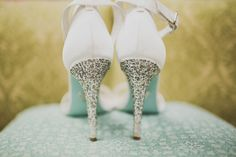 wedding | shoes | indiejane photography