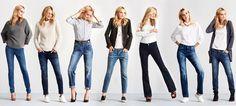 Straight Jeans online bestellen | s.Oliver