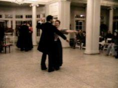 Tango Fusion Victorian-Era Waltz - YouTube
