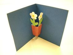 Mother's Day Craft: possibilities with all kinds of cutouts