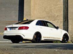Straßenräuber: Mercedes E63 AMG Raptor RS 850: Bissiger Benz: 853 PS machen den…