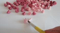 tutorial mini roses