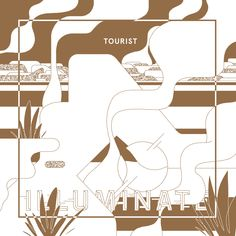 Tourist — Illuminate by Nicolas Ménard | Agent Pekka